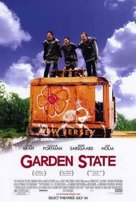 Garden State - 27 x 40 Movie Poster - Style B