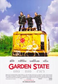 Garden State - 43 x 62 Movie Poster - Bus Shelter Style B