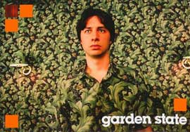 Garden State - 11 x 14 Poster French Style D