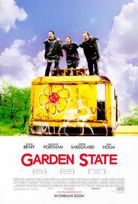 Garden State - 27 x 40 Movie Poster - Style C