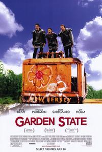 Garden State - 11 x 17 Movie Poster - Style A - Double Sided