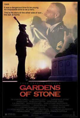 Gardens of Stone - 27 x 40 Movie Poster - Style A