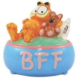 Garfield - BFF Trinket Box