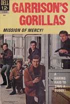 Garrison's Gorillas (TV)