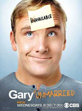 Gary Unmarried - 11 x 17 TV Poster - Style A