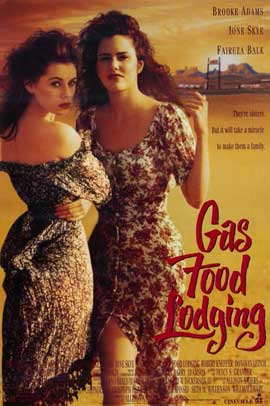 Gas Food Lodging - 11 x 17 Movie Poster - Style A