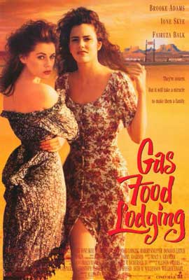 Gas Food Lodging - 27 x 40 Movie Poster - Style A