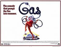 Gas - 11 x 14 Movie Poster - Style A