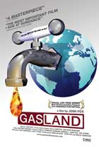 GasLand - 43 x 62 Movie Poster - Bus Shelter Style A