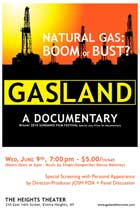 GasLand - 11 x 17 Movie Poster - Style D