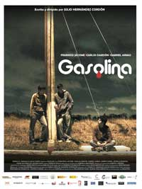 Gasoline - 27 x 40 Movie Poster - Style A
