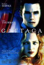 Gattaca - 11 x 17 Movie Poster - Style A