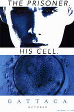 Gattaca - 11 x 17 Movie Poster - Style C