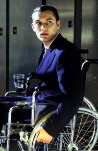 Gattaca - 8 x 10 Color Photo #11
