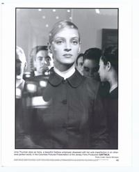 Gattaca - 8 x 10 B&W Photo #2