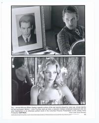 Gattaca - 8 x 10 B&W Photo #4