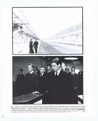 Gattaca - 8 x 10 B&W Photo #5