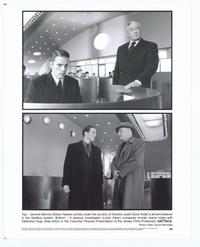 Gattaca - 8 x 10 B&W Photo #7