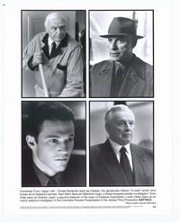 Gattaca - 8 x 10 B&W Photo #8
