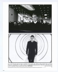 Gattaca - 8 x 10 B&W Photo #11
