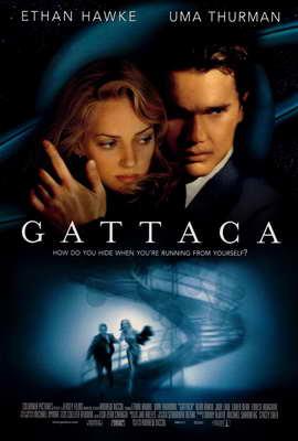 Gattaca - 27 x 40 Movie Poster - Style A