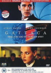 Gattaca - 27 x 40 Movie Poster - Australian Style A