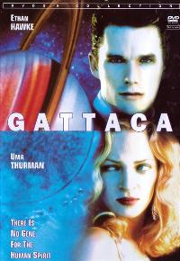 Gattaca - 11 x 17 Movie Poster - Korean Style A