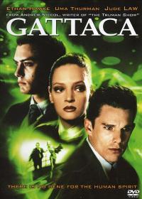 Gattaca - 27 x 40 Movie Poster - Style F