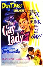 The Gay Lady - 11 x 17 Movie Poster - Style A