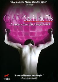 Gay Sex in the 70s - 11 x 17 Movie Poster - Style A