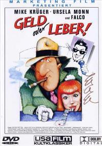 Geld oder Leber! - 27 x 40 Movie Poster - Style A