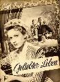 Geliebtes Leben - 43 x 62 Movie Poster - German Style A