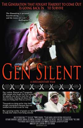 Gen Silent - 11 x 17 Movie Poster - Style A