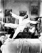 Gene Kelly - Gene Kelly in Pajamas