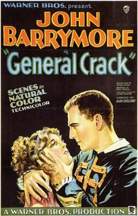 General Crack - 11 x 17 Movie Poster - Style A