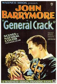 General Crack - 27 x 40 Movie Poster - Style A
