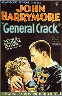 General Crack - 43 x 62 Movie Poster - Bus Shelter Style A