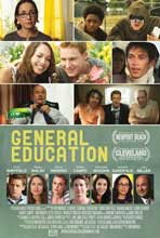 General Education - 11 x 17 Movie Poster - Style A