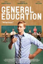 General Education - 11 x 17 Movie Poster - Style B