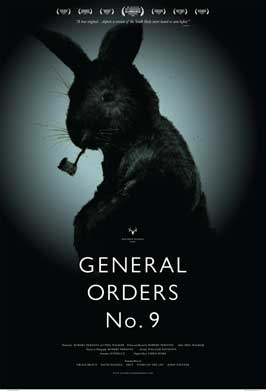 General Orders No. 9 - 27 x 40 Movie Poster - Style A