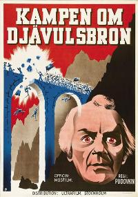 General Suvorov - 11 x 17 Movie Poster - Swedish Style A