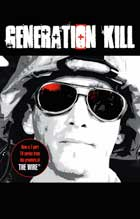 Generation Kill - 11 x 17 TV Poster - Style C