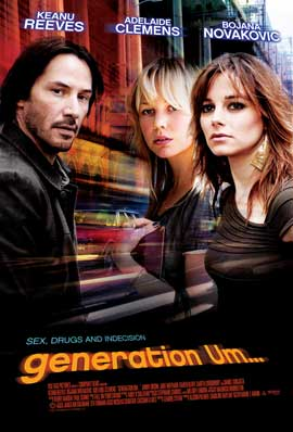 generation Um� - 11 x 17 Movie Poster - Style A
