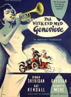 Genevieve - 11 x 17 Movie Poster - UK Style A
