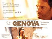 Genova - 11 x 17 Movie Poster - Style A