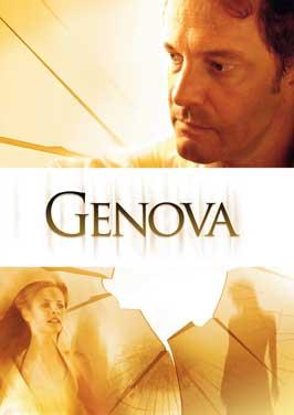 Genova - 27 x 40 Movie Poster - UK Style A