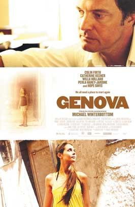 Genova - 11 x 17 Movie Poster - UK Style A