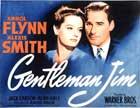 Gentleman Jim - 11 x 17 Movie Poster - Style D