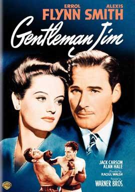 Gentleman Jim - 11 x 17 Movie Poster - Style C