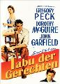 Gentleman's Agreement - 11 x 17 Movie Poster - German Style A